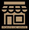 POINTS DE VENTE